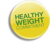 Healthy Weight Committment