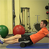 ThermXRoller For Hamstring